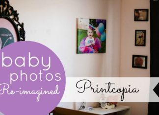 Printcopia: High Quality Photo Canvas