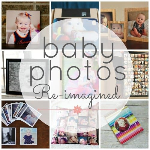 Baby Photos Re-imagined 1 Daily Mom Parents Portal