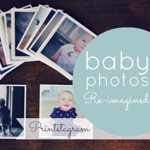 Printstagram: Transforming Your Instagram Photos