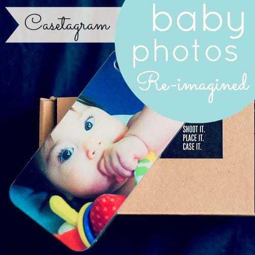 Casetagram: Photo Cell Phone Case