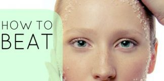 How To Beat Winter Weather Skin