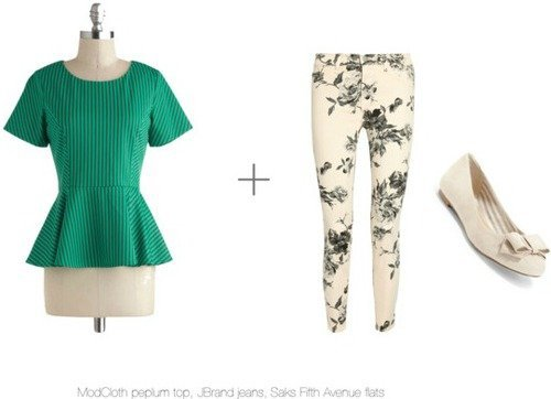 How To Wear: Emerald 4 Daily Mom Parents Portal