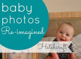 Hatchcraft: Precious Bamboo Photo Boxes