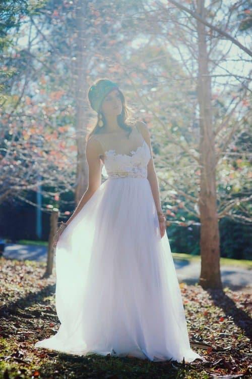 Fabulous Etsy Wedding Dresses 4 Daily Mom Parents Portal