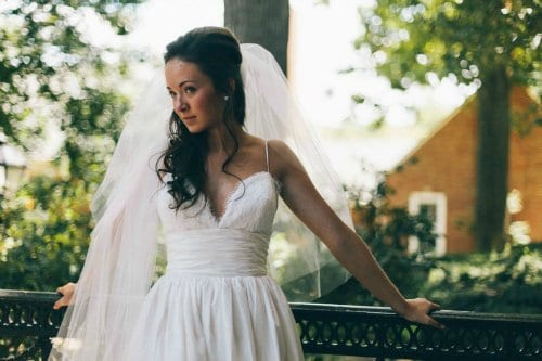 Fabulous Etsy Wedding Dresses 6 Daily Mom Parents Portal