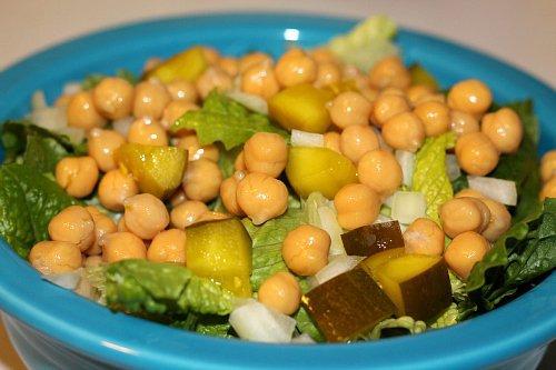 Easy And Creative Salad Recipes 2 Daily Mom Parents Portal