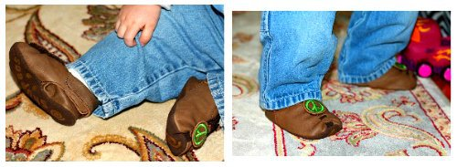 Shupeas-Baby's First Shoes 4 Daily Mom Parents Portal