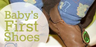 Shupeas-baby's First Shoes