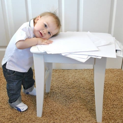Tackling That Newborn Paper Trail 4 Daily Mom Parents Portal