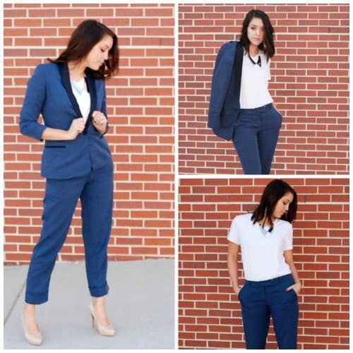What to Wear: To the Office 2 Daily Mom Parents Portal