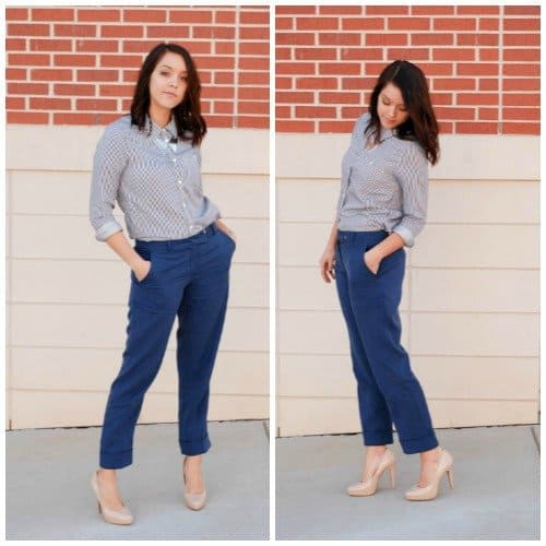What to Wear: To the Office 3 Daily Mom Parents Portal