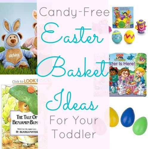 Candy-Free Easter Basket Ideas For Your Toddler 1 Daily Mom Parents Portal