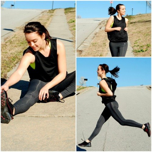 How to Wear: Activewear 4 Daily Mom Parents Portal