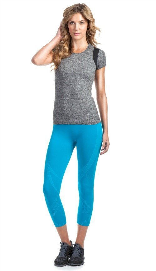 How to Wear: Activewear 2 Daily Mom Parents Portal