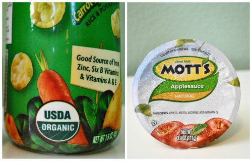 The Great Puff Debate: Fast Food For Babies Or Healthy Snack? 2 Daily Mom Parents Portal