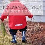 Polarn O Pyret: Clothes To Keep Your Baby Toasty