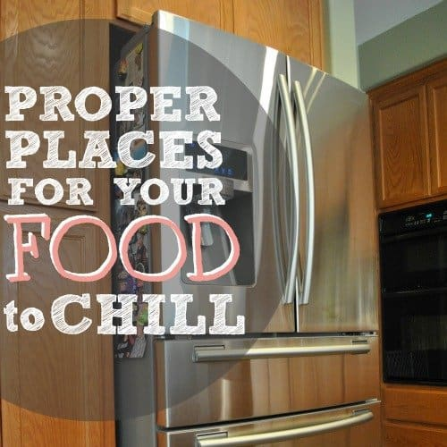 Proper Food Placement Within Your Fridge 2 Daily Mom Parents Portal