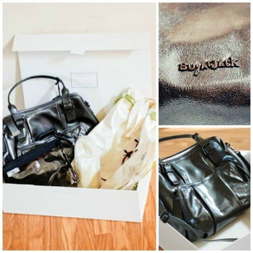 Non-Toxic Diaper Bags: Sugarjack 5 Daily Mom Parents Portal