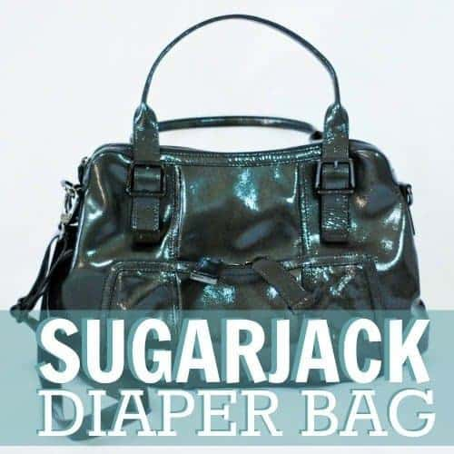 "Day 12: Sugarjack ""Lily"" Bag 2 Daily Mom Parents Portal"