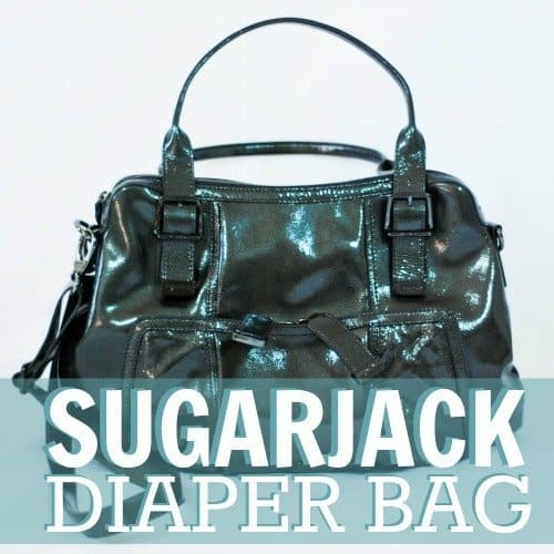 Non-Toxic Diaper Bags: Sugarjack 1 Daily Mom Parents Portal