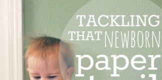 Tackling That Newborn Paper Trail2