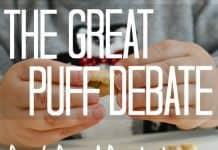 The Great Puff Debate