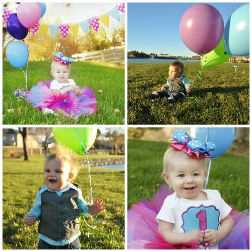Baby's First Birthday: Must Take Photos 2 Daily Mom Parents Portal