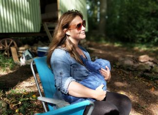 Lifesaving Items For Nursing Moms
