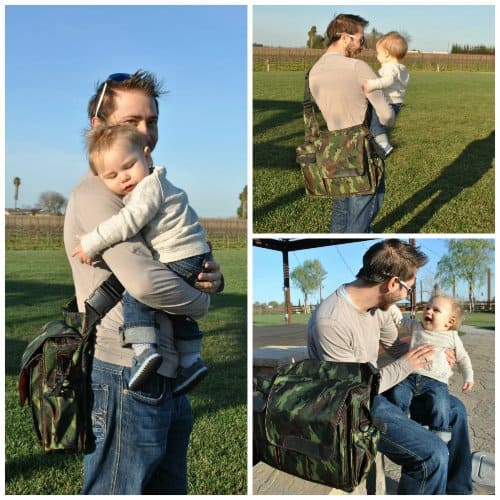 Non-Toxic Diaper Bags: Diaper Dude 3 Daily Mom Parents Portal