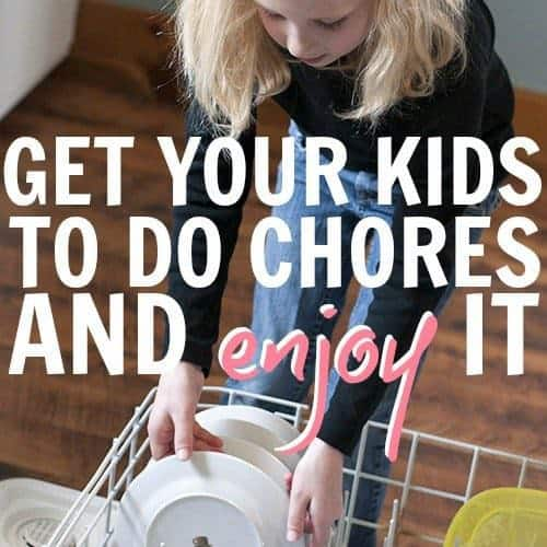 Get Your Kids To Do Chores And Enjoy It2