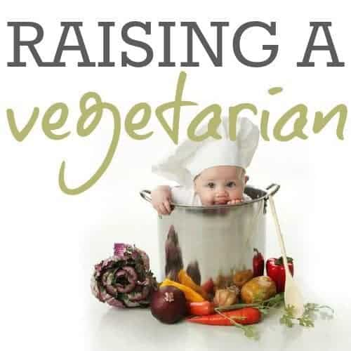 Raising A Vegetarian 1 Daily Mom Parents Portal