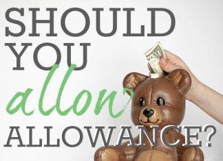 Should You Allow Allowance