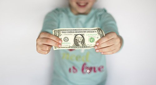 Should you allow allowance? 2 Daily Mom Parents Portal