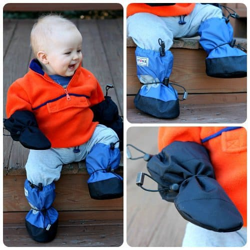 Keep Little Fingers and Toes Warm With Stonz 3 Daily Mom Parents Portal