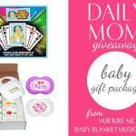 50dofg Baby Gift Package