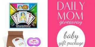 50dofg Baby Gift Package
