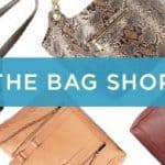 Daily Deals: Purses, Nui Organics, And Tarte Cosmetics