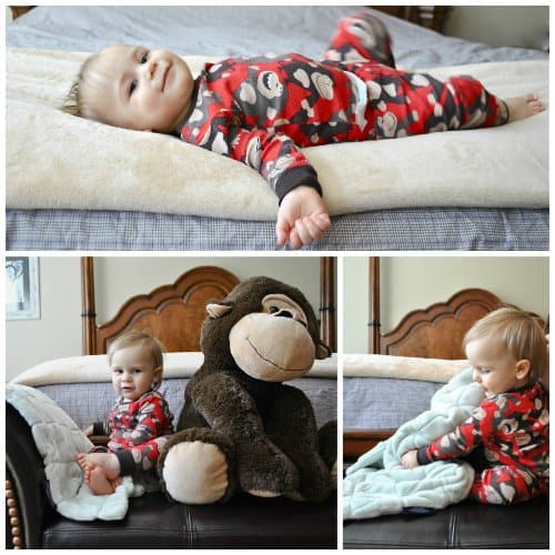 American Blanket Company: Wrap Yourself In Luxury 8 Daily Mom Parents Portal
