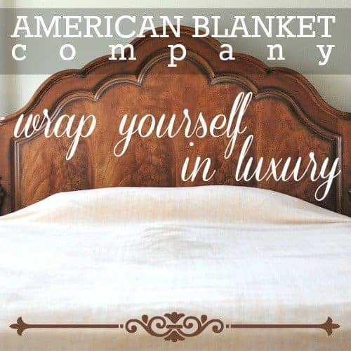 Day 25: American Blanket Company 2 Daily Mom Parents Portal