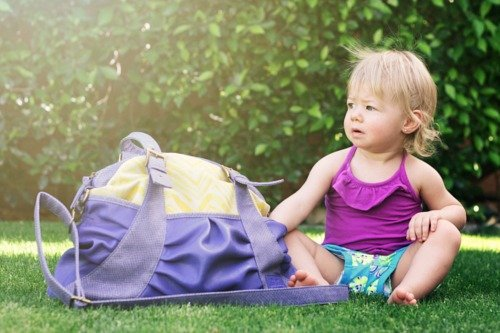 Non-Toxic Diaper Bag: amykathryn 5 Daily Mom Parents Portal