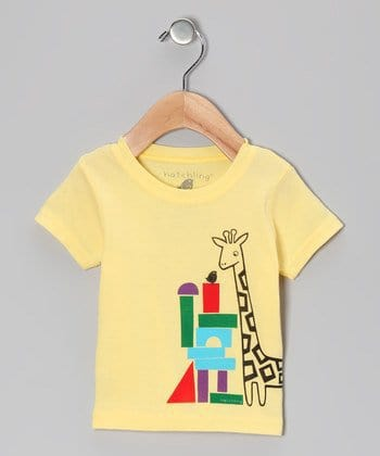 Daily Deals:  Organic Children's Apparel And Pumps