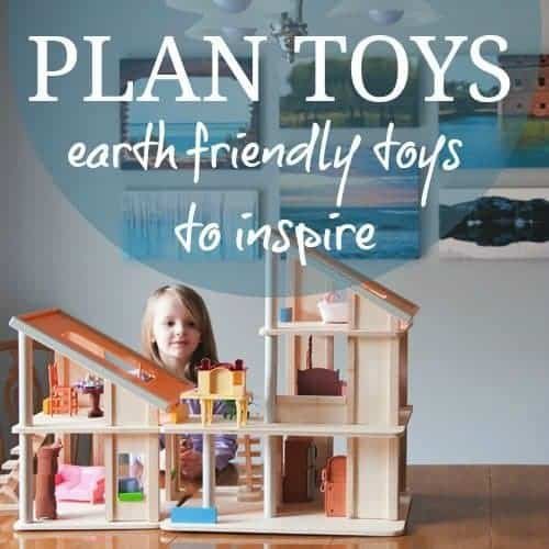 Plan Toys: Earth Friendly Toys To Inspire