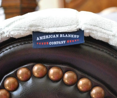 American Blanket Company: Wrap Yourself In Luxury 2 Daily Mom Parents Portal