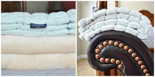 American Blanket Company: Wrap Yourself In Luxury 3 Daily Mom Parents Portal