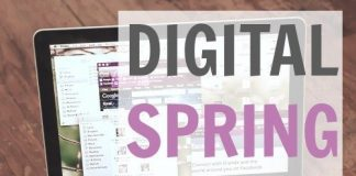 Digital Spring Cleaning