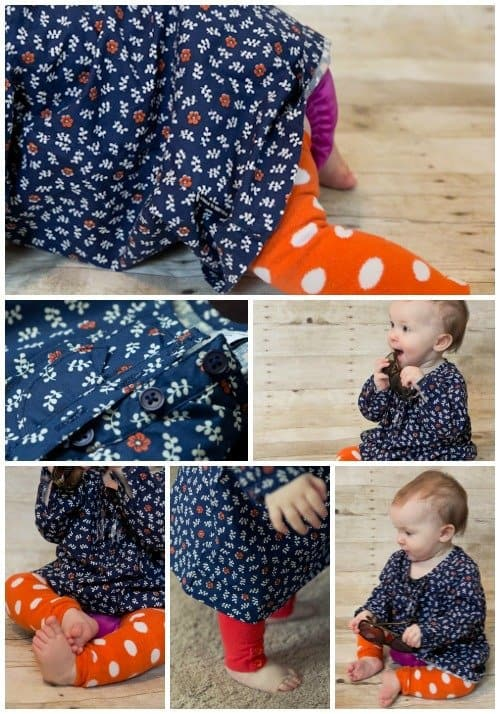 Playful Spring Patterns From Polarn O. Pyret 3 Daily Mom Parents Portal
