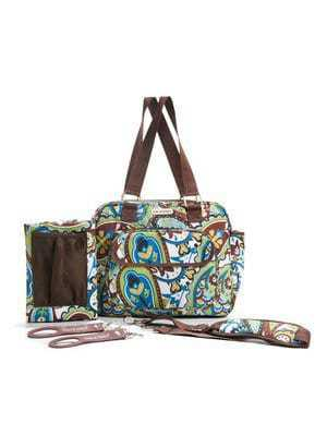 Daily Deals: Diaper Bags And Green Sprouts
