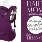 60 Days of Giving: Winners! 2 Daily Mom Parents Portal