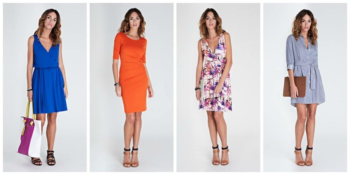 Spring's Statement Styles & Colors 4 Daily Mom Parents Portal