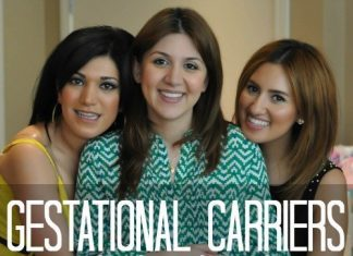 Gestational Carriers: Your Baby, Her Body